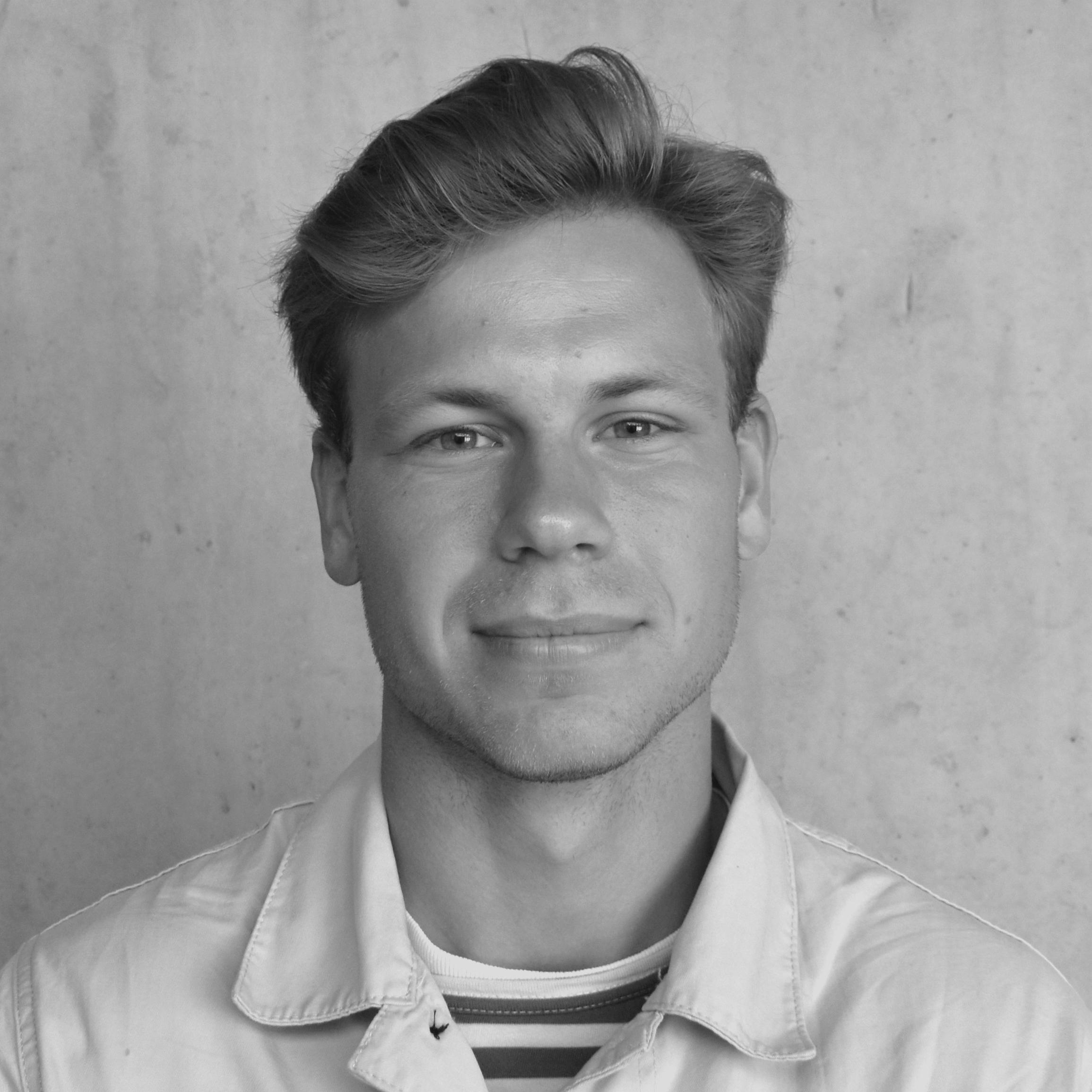 Morten Palm Andersen