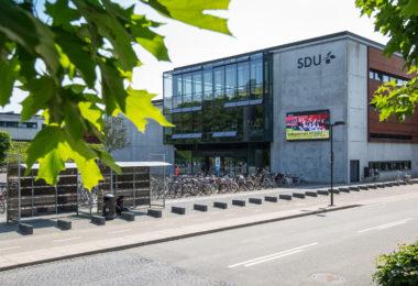 SDU facade